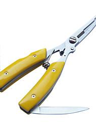 pêche leurres pinces pinces multifonctions multifonctions avec couteau