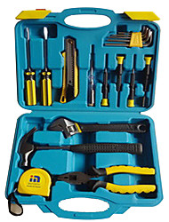 practical hardware tool suite(17 piece)