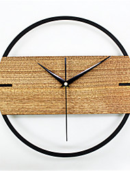 The Simple Style Wall Clock