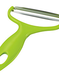 Stainless Steel Vegetable Peeler Cabbage Graters Salad Potato Slicer Cutter Fruit Knife