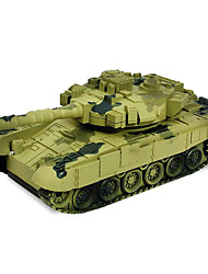 Remote Control Tanks Music Light off-Road Remote Control Car children Toy Car Electric Boys Military Model