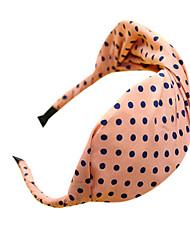 Tipo de cabeça 00039 cor aleatória padrão aleatório das mulheres