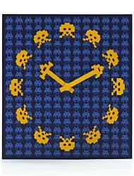 Simple wall clock 24