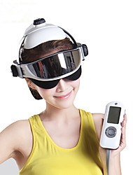 Adjustable Dynamics Electromotion Head&Eye Massager