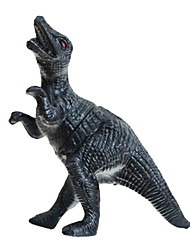 Jurassic Park Simulation Dinosaur Toy Model 40-42 Pieces Set Rex Toy Stall Selling Toys Wholesale