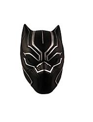 K-Chi Ch-Branco / Preto- deResina-Máscara