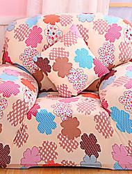 High Elasticity Anti-mite Sofa Cover Tight All-inclusive Slipcover Slip-resistant Fabric Sofa Cover