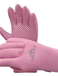 Anti-skidding Breathable Diving Gloves for Kids ESP+PC