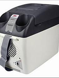 borsa frigo automobile frigorifero 12L auto più fresco scatola caldo mini frigorifero portatile auto
