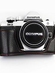 slr Tasche für olymp schwarz