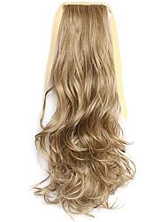 dourado comprimento 60 centímetros europa e os estados unidos uma peruca (cor 10/86)