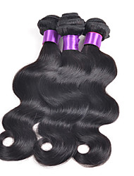 Unprocessed Brazilian Virgin Hair Body Wave Rosa Hair Products 3 Bundles 100% Human weave bundle Hair