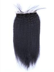 Человеческие волосы закрытие