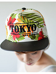 Unisex Vintage Casual Printed Letter Embroidery Green Tourism Travel Baseball Cap
