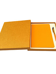 Business Idea Notebook Gift, Stationery Gift Set