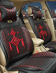 Chinese style Luxury Car Seat Cover Universal Fits Seat Protector Seat Covers set