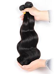 Best Hair 7A Brazilian Virgin Hair Body Wave 3 Bundles Deals 100% Unprocessed Brazilian Human Hair Weaving & Brazilian Body Wave