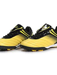 Garçon-Sport-Bleu / Jaune / Vert / Orange-Talon Plat-Confort / Bout Arrondi-Chaussures d'Athlétisme-Polyuréthane
