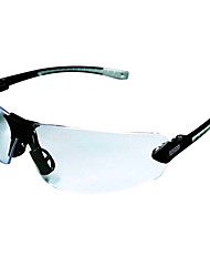 Anti-Shock Anti-Scratch and Dustproof Safety Glasses