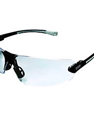 anti-choc anti-rayures et des lunettes de sécurité anti-poussière