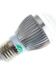 Zweihnder W462 E27 3W 280LM Warm White/White Light LED Beads Points Cover Energy-Saving Bulbs