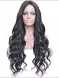 Top Grade Glueless Full Lace Wig Malasiya Body Wave Full Lace Human Hair Wigs For Black Women