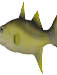 Simulated Small Tuna