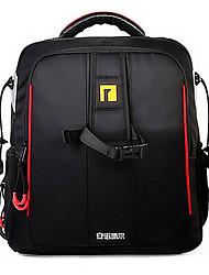ainogirl® slr photographie sac à dos de la sécurité professionnelle pour canon sac appareil photo reflex.