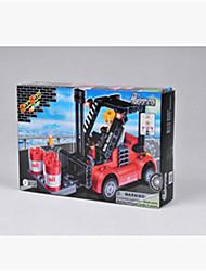 Children's Toys To Plastic Box