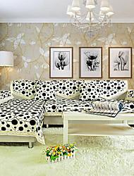 Wie im Bild Enger Sitz Zeitgenössisch Sofa Abdeckung , Polyester & Baumwollmischung Gewebe-Art slipcovers