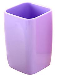 Toothbrush Mug Plastic