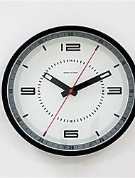 Simple wall clock 33