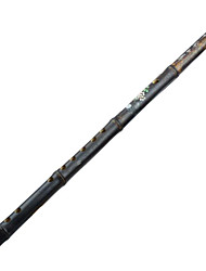 One Day Bamboo Flute,Black Bamboo Flute Carved Plum