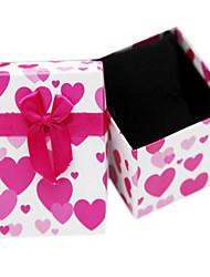 люблю смотреть пакет подарочной коробке