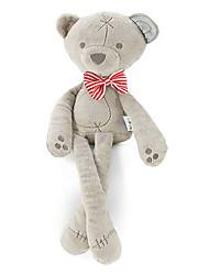 нести кукла ребенка умиротворить даже держать куклы младенца сопровождать сон кукла мягкая игрушка красный лук длинноногую медведь