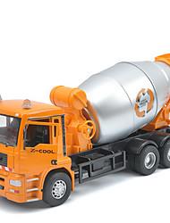Dibang - burst models children's toy truck model toy car (6PCS)