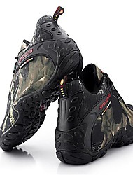 BAIDENG Men's Beach / Hiking / Leisure Sports / Backcountry Lace-ups / Hiking Shoes / Casual Shoes Spring / Autumn