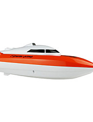 Four-Way Flying Fish Sailing High-Speed Remote Control Boat, Remote Control Toys Toys for Children