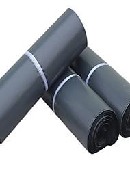 серый водонепроницаемый логистики упаковка мешок (25 * 39см, 100 / упаковка)