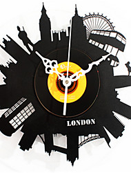CD Fashion Creative Wall Clock