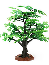 Building Sand Table Model Simulation Tree Plant Mini Resin Toy Gardening Scene Large Trees