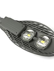 lumières lampe de route de la rue conduit 100w IP65 étanche conduit lumière de la puce LED lumineuse éclairage LED lampadaires expédition