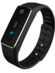 Smart Bracelet / Smart Watch / Activity Tracker ZS03Water Resistant/Waterproof / Long Standby / Calories Burned / Pedometers / Heart Rate