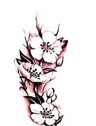Tatouages Autocollants Imperméable 3DHomme Femme Adulte Tatouage Temporaire Tatouages temporaires