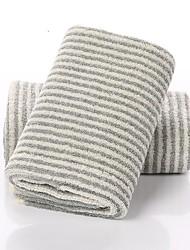 """Toalha de Lavar-Sólido-100% Algodão-34*75cm(13.4""""*29.5"""")"""