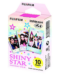 Fujifilm Instax color film Shiny Star