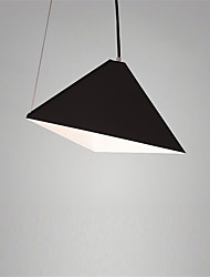 Max 60W Retro Mini  Metal Pendant LightsLiving Room / Bedroom / Dining Room / Kitchen / Study Room/Office / Entry