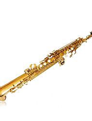 Drop b Ton Saxophon, kundenspezifische sax