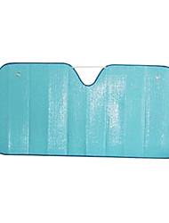 алюминиевая фольга 135 * 65см лобовое стекло зонтов