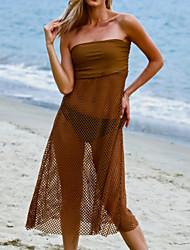 Одежда для пляжа/Накидка Жен. - Пляж